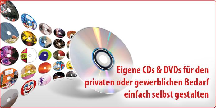 cds beschriften und individuell bedrucken mit der cd druckerei wir bedrucken auch h llen dvd. Black Bedroom Furniture Sets. Home Design Ideas